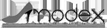 Logo marki MODEX, sklep internetowy e-kobi.pl